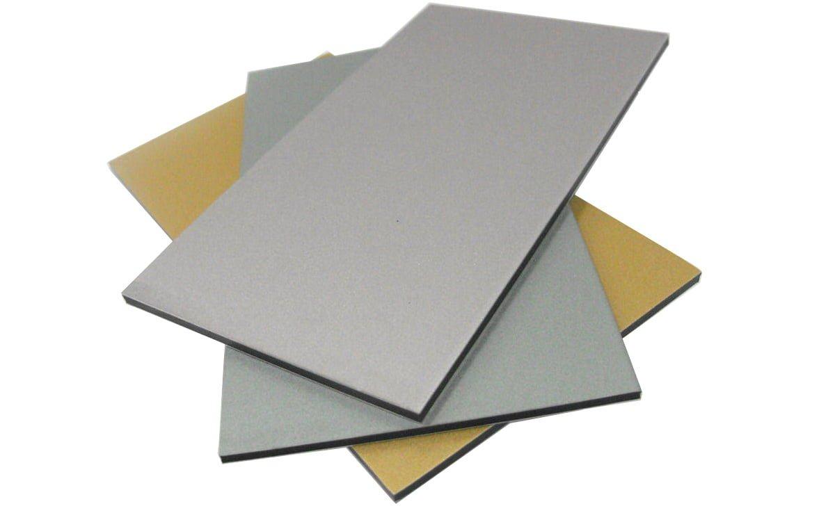Aluminium Composite Panel Mpm Masterwall Ltd