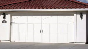garage doors-residential